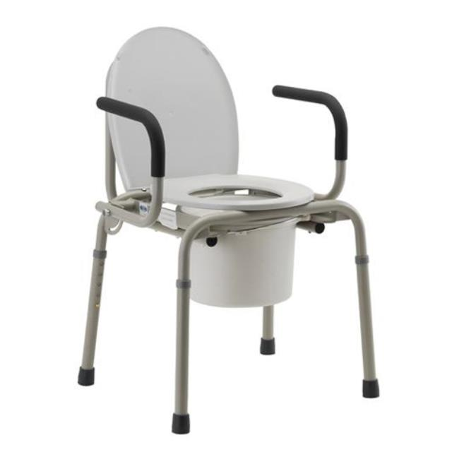 Where to find Steel Drop-Arm Commode in Seattle