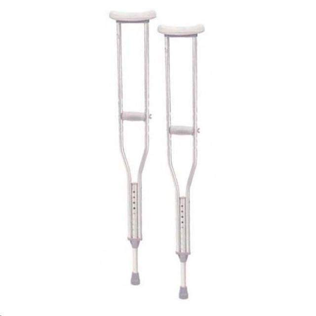 Where to find Crutches-Medium 5  2  - 5  10 in Seattle