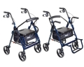 Rental store for Walker Transport Chair -Duet- in Seattle WA