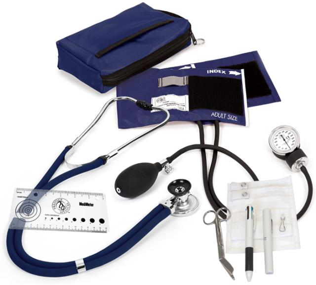 Where to find Nursing Kit  Aneroid Stethosco in Seattle