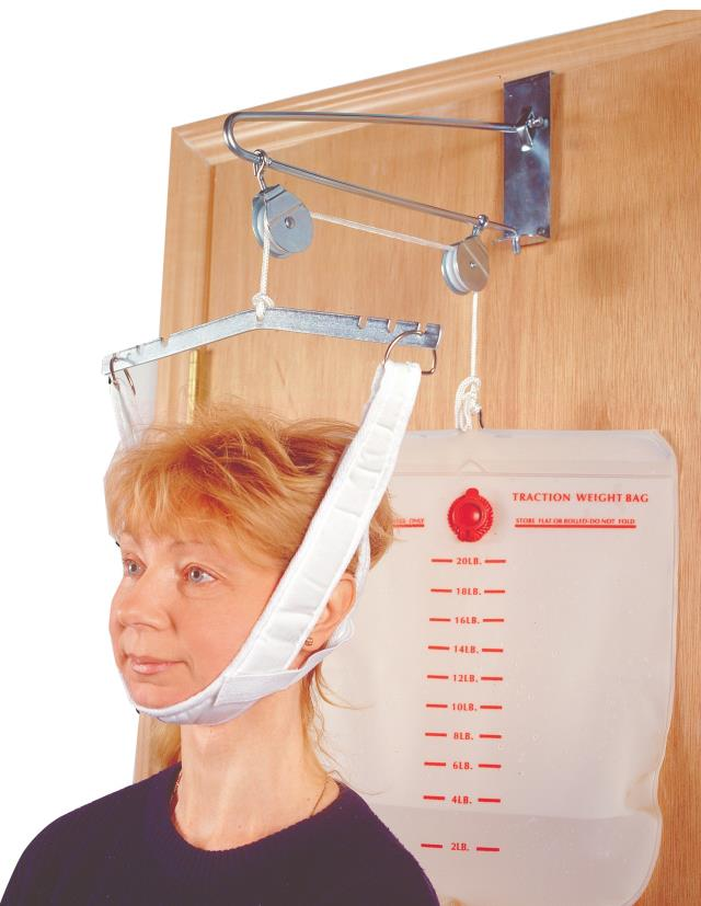 Where to find Cervical Traction Set in Seattle