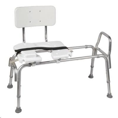Where to find Sliding Transfer Bench in Seattle