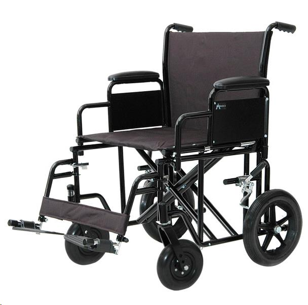 Where to find Transport Chair Heavy Duty 400 in Seattle