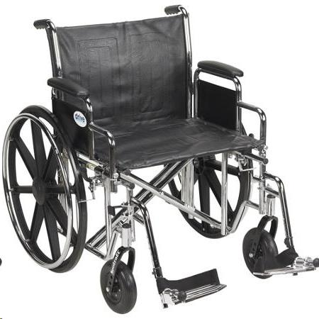Where to find Wheel Chair-Sentra Heavy Duty- in Seattle
