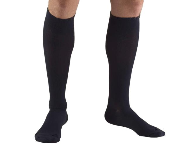 Where to find CS BL DRESS SOCK MENS 15-20 M in Seattle