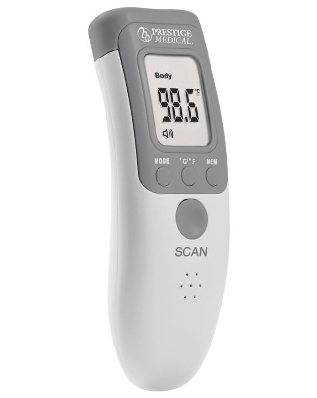 Where to find Infrared Forehead Thermometer in Seattle