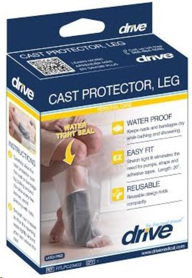 Where to find Cast Protector Leg 24.5 in Seattle