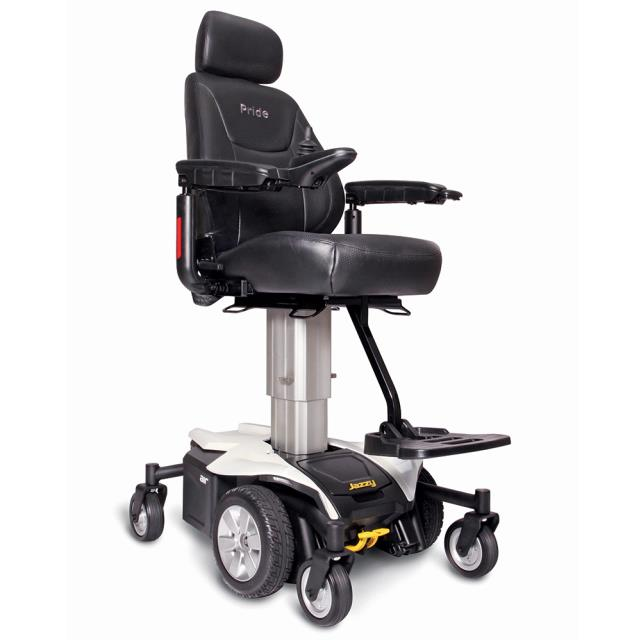 Where to find Power Wheelchair Jazzy Air in Seattle