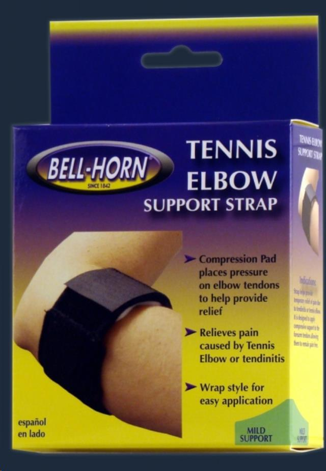 Where to find Tennis Elbow Strap in Seattle