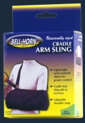 Rental store for Cradle Arm Sling Adult in Seattle WA