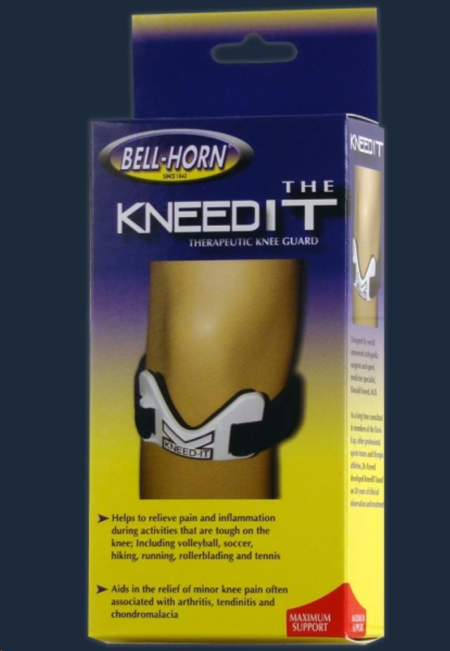 Where to find Knee Relief Band in Seattle