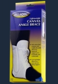 Rental store for Lightweight Lace-Up Ankle Brac in Seattle WA