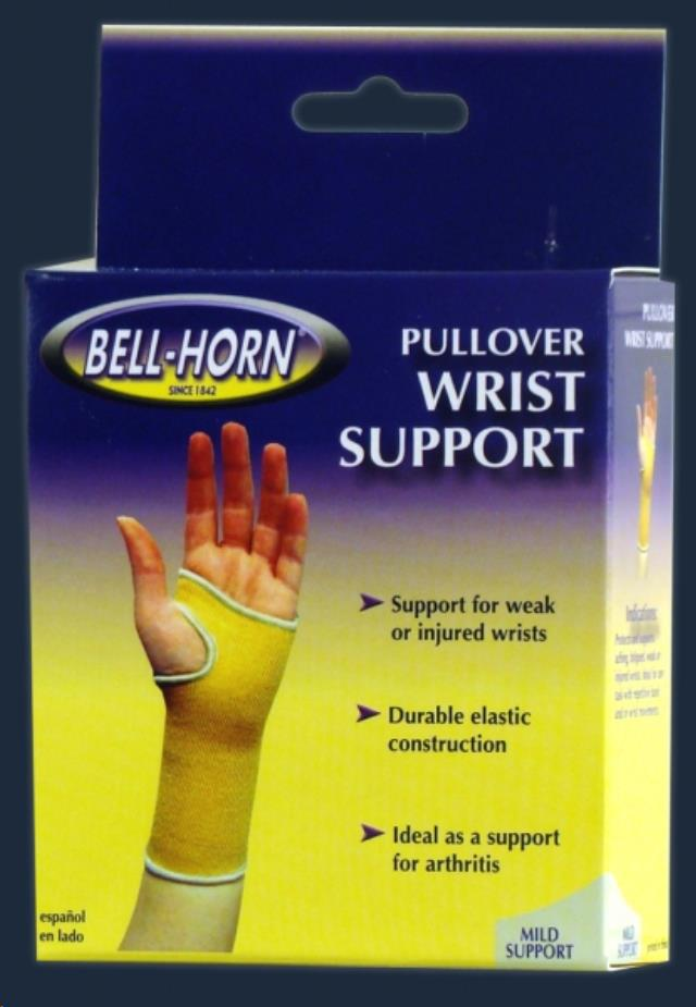 Where to find Pullover Wrist Support Large in Seattle