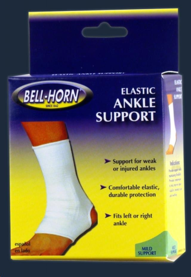 Where to find Elastic Ankle Support Medium in Seattle
