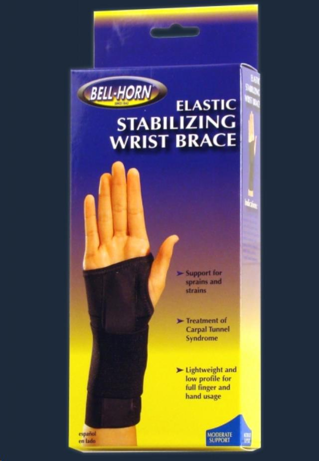 Where to find Elastic Stabilizer Left Large in Seattle