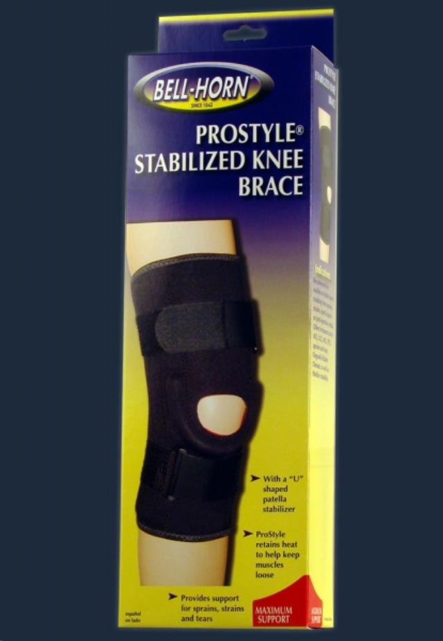 Where to find Elastic Knee Stabilizer Large in Seattle