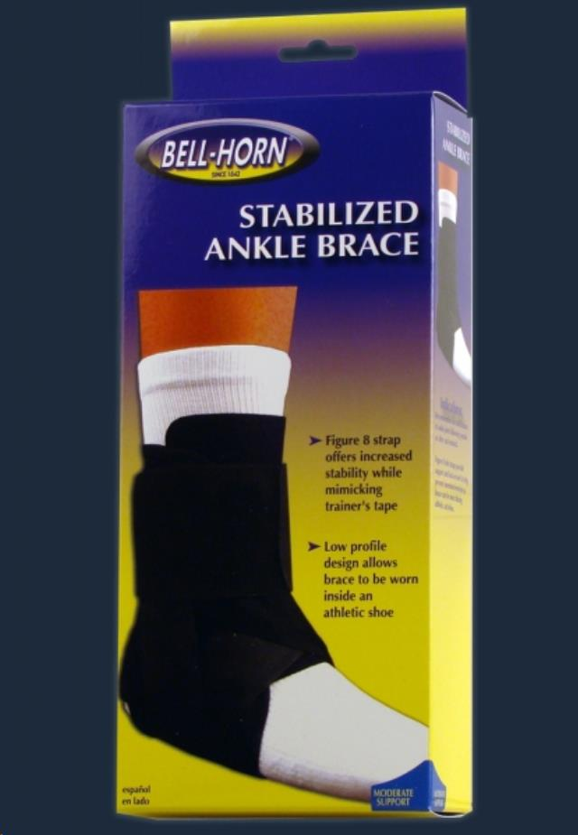 Where to find Stabilizing Ankle Brace S in Seattle