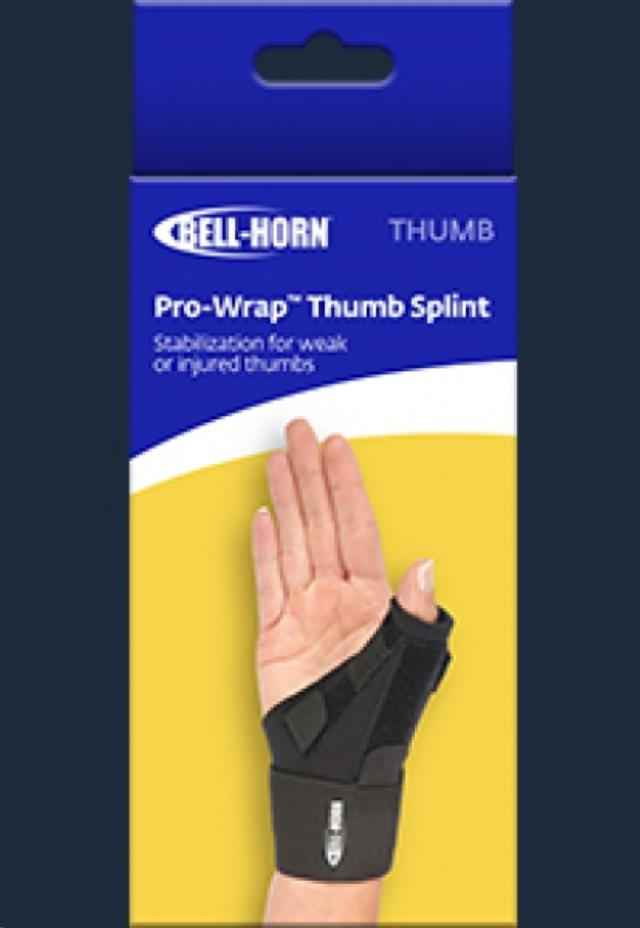 Where to find Thumb Splint in Seattle