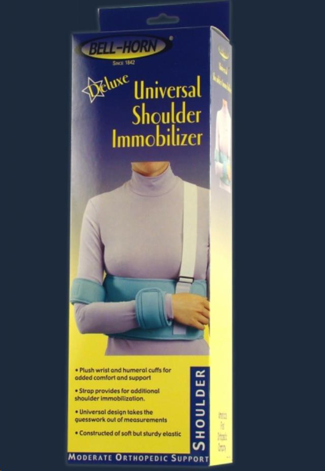 Where to find Shoulder Immobilizer Universal in Seattle