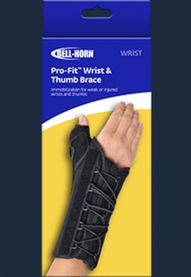 Where to find Wrist   Thumb Brace Left in Seattle