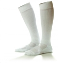 Rental store for Sport Socks White 15-20 Medium in Seattle WA