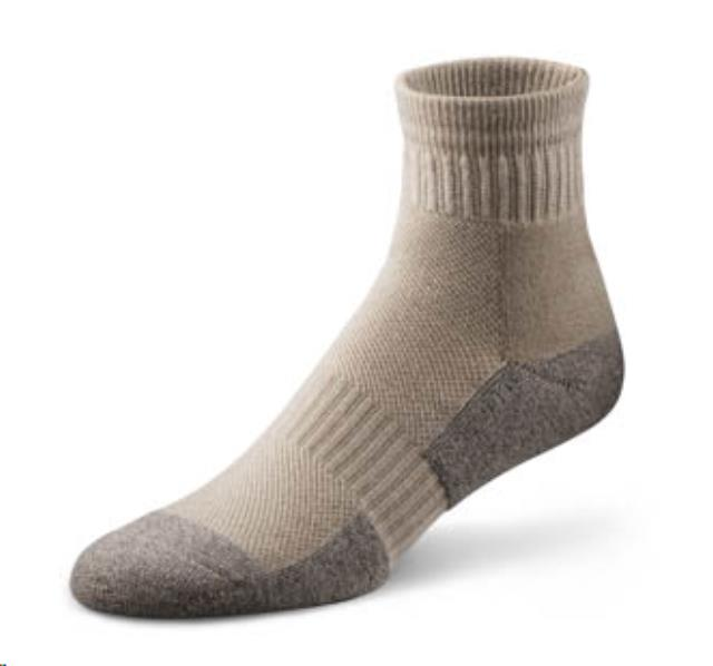 Where to find Diabetic Ankle Socks White LG in Seattle