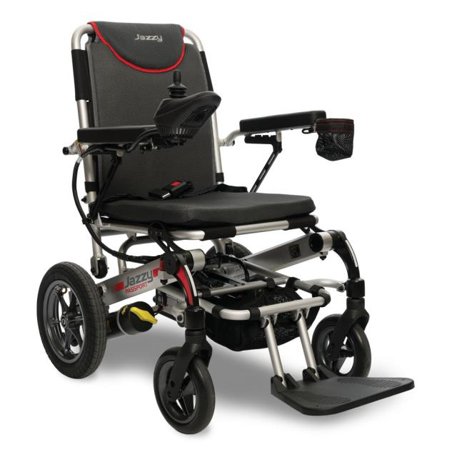 Where to find Power Wheel Chair Passport in Seattle
