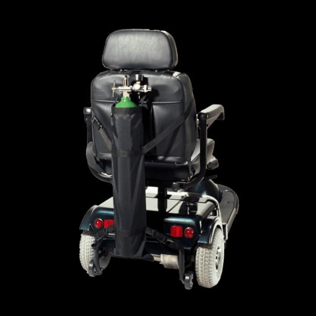 Where to find Oxygen Tank Holder for Scooter in Seattle