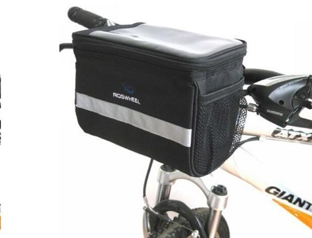 Where to find Knee Scooter Bag Front in Seattle