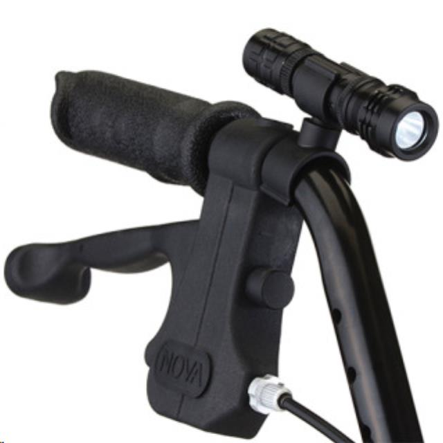 Where to find Walker Flashlight in Seattle