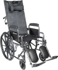 Rental store for Wheelchair Silver Sport Tilt B in Seattle WA