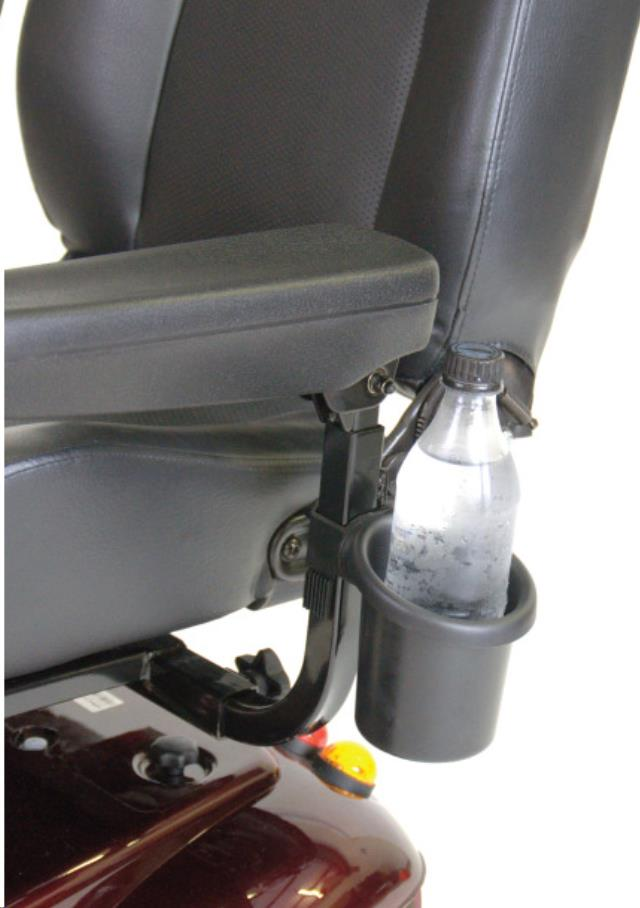 Where to find Cup Holder for SCT in Seattle