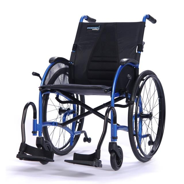 Where to find Wheelchair-Strongback 20 in Seattle