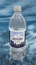 Rental store for ELEVATE H2O DISTILLED WATER 16 in Seattle WA