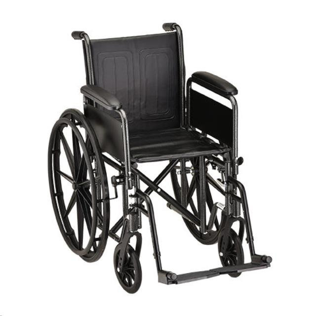 Where to find Wheelchair-18  Full Arm in Seattle