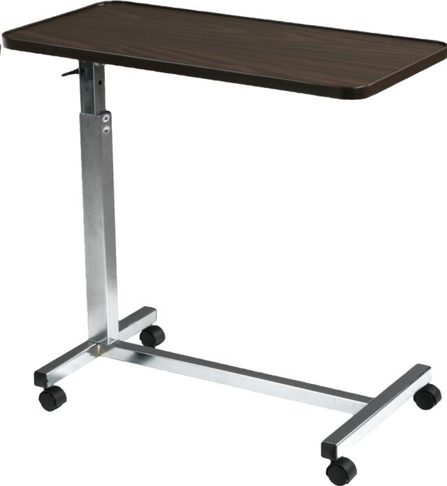 Where to find Overbed Table Tilt Top in Seattle