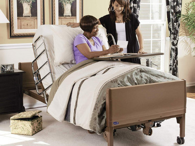 Hospital equipment rentals in the Greater Seattle Area