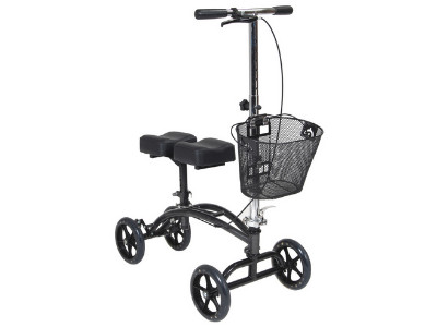 Knee scooter rentals in the Greater Seattle Area