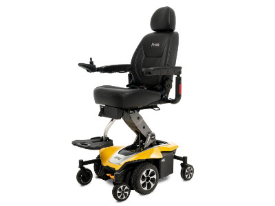 Power wheelchair rentals in the Greater Seattle Area