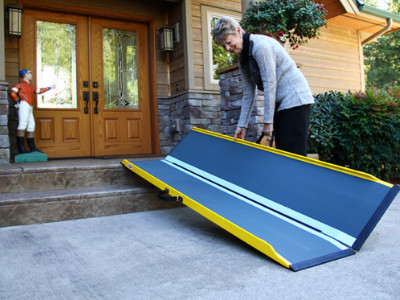 Ramp rentals in the Greater Seattle Area
