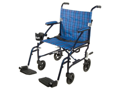Transport chair rentals in the Greater Seattle Area