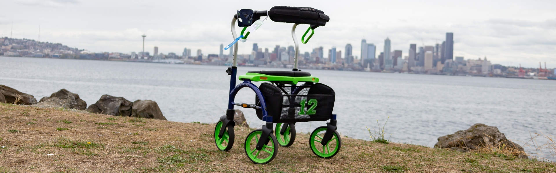Medical equipment rentals in Seattle